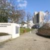 Knappschaftskrankenhaus, Universitätsklink, Bochum-Langendreer