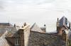 Le Mont Saint Michel, Frankreich